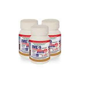 IME-9 Herbal Supplement For Diabetes Price In Pakistan