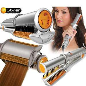 instyler hair straightener in pakistan