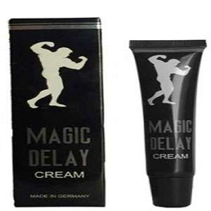 magic delay cream in pakistan