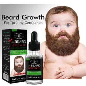 Beard Moustache Growth Oil Official Website