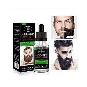 Beard Moustache Growth Oil In Pakistan