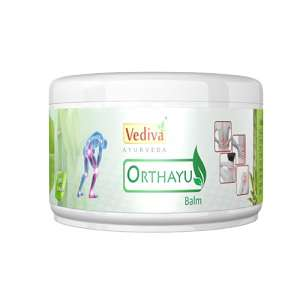 Orthayu Balm Pack In Pakistan